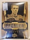 2015-16 UD Upper Deck Premier Sealed Hobby box Hockey FREE SHIP WORLDWIDE!!!!!!