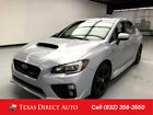 2015 Subaru WRX Limited Texas below $2100 dollars