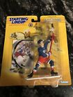 1998 Brian Leetch Starting Lineup Hockey Figure
