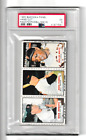 Willie Mays Collection -- 1965 Bazooka Panel PSA 5