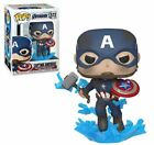 Ultimate Funko Pop Captain America Figures Checklist and Gallery 56