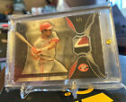 Topps Barry Larkin Cards Document a Hall of Fame Career 31