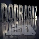 Bodragaz : 20 Rock CD