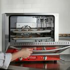 Restaurant Kitchen 12 Size 40lbs Countertop Electric Commercial Convection Oven