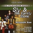 Sly & The Family Stone : Seventh Son CD