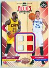 2018 Upper Deck Authenticated NBA Supreme Hard Court Basketball 19