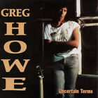 Uncertain Terms by Greg Howe.