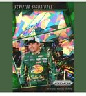 2018 Panini Prizm Racing NASCAR Cards 12