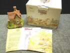 Lilliput Lane Gamekeepers Cottage Special Edition Sp Event #597 NIB