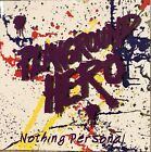 Playground Hero - Nothing Personal CD NEW MINT AOR
