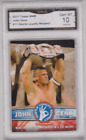 John Cena Cards, Autograph and Memorabilia Guide 16