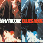 Blues Alive by Gary Moore.