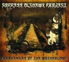 Goddess Alchemy Project : Frequencies of the Motherland Electronic 1 Disc CD