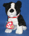 TY BARKLOWE the DOG BEANIE BABY - MINT with TAGS - SEE PICS
