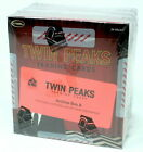 2018 Twin Peaks Rittenhouse ARCHIVE BOX Factory Sealed - 43 Autographs Cooper