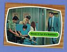 1971 Topps Brady Bunch Trading Cards 17