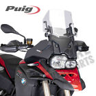 PUIG Windscreen Touring Series Clear BMW F800GS Adventure (2014-2017) +115mm