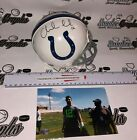 Andrew Luck Cards, Rookie Cards  and Autographed Memorabilia Guide 69