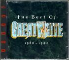 The Best of Great White 1986-1992 RARE  BRaND NEW/Sealed! (CD, 1993, Capitol/EMI