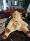 Ty beanie baby Dominion Moose
