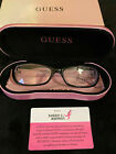 Guess eye glasses Breast Cancer Awareness limited edition