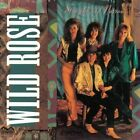 Wild Rose : Straight & Narrow CD