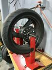 DUCATI SUPERSPORT 900 1992 OEM BREMBO 5.5 REAR WHEEL RIM with SPROCKET 40T