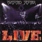 Twisted Sister : Live at Hammersmith Heavy Metal 2 Discs CD