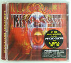 KISS Psycho Circus 2 CD Germany Limited Hype + Tour Stickers NM