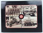 Spirit of Texaco Commemorative Historical Postcards Set of 24 Box Set 2001 New