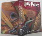 J K Rowling Harry Potter and the Chamber of Secrets Signed 1st 2002010