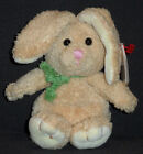 TY HOPSON the BUNNY BASKET BEANIES - MINT with MINT TAGS