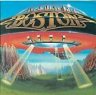Don't Look Back - Remastered Boston Audio CD (Discs: 1) Arena Rock NEW