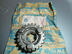 NOS Yamaha MX100 MX125 MX175 RS100 5th Gear Wheel OEM 427-17251-00
