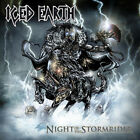 Iced Earth : Night of the Stormrider CD (2015)