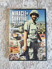 Miracle of Survival The Birth of Israel DVD 2008 NEW Sealed
