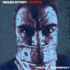Rev Theory : Truth Is Currency Heavy Metal 1 Disc CD