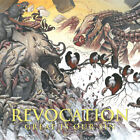 Revocation : Great Is Our Sin CD (2016)