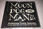 Moon Dog Mane Turn It Up Cd pre Release Version Tesla Hard To Find Rock 1998