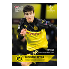 2018-19 Topps Now UEFA Champions League Soccer Cards Checklist 16