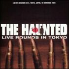 The Haunted : Live Rounds in Yokyo Heavy Metal 2 Discs CD
