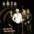 Love the Sin, Hate the Sinner by Saints of the Underground.