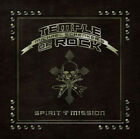 Spirit On A Mission by Michael Schenker's Temple Of Rock.