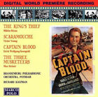 Captain Blood and Other Swashbucklers * by Brandenburg Philharmonic.
