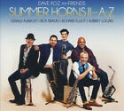 Summer Horns II: From A to Z * by Dave Koz.