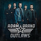 Adam Brand & the Outlaws by ADAM & THE OUTLAWS BRAND.