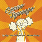 Ozone Squeeze by Oz Noy.