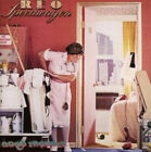Good Trouble by REO Speedwagon.