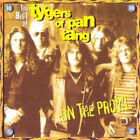 On the Prowl: The Best of Tygers of Pan Tang by Tygers of Pan Tang.