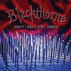 Blackthorne II: Don't Kill the Thrill [Previously Unreleased Deluxe Edition].